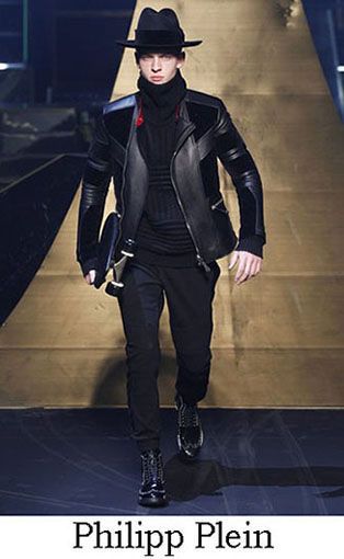 Philipp Plein Fall Winter 2016 2017 Lifestyle For Men 1