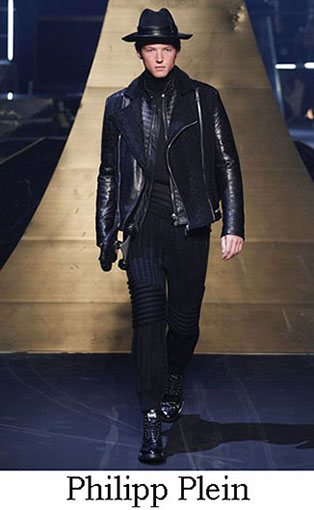 Philipp Plein Fall Winter 2016 2017 Lifestyle For Men 10