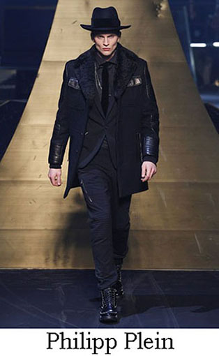 Philipp Plein Fall Winter 2016 2017 Lifestyle For Men 11