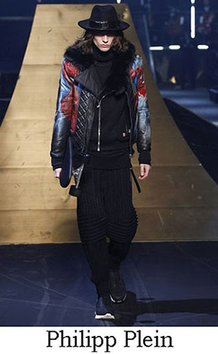 Philipp Plein Fall Winter 2016 2017 Lifestyle For Men 12