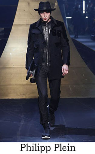 Philipp Plein Fall Winter 2016 2017 Lifestyle For Men 14