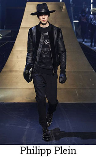 Philipp Plein Fall Winter 2016 2017 Lifestyle For Men 15