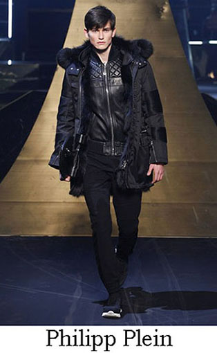 Philipp Plein Fall Winter 2016 2017 Lifestyle For Men 16