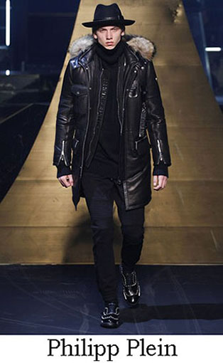 Philipp Plein Fall Winter 2016 2017 Lifestyle For Men 17