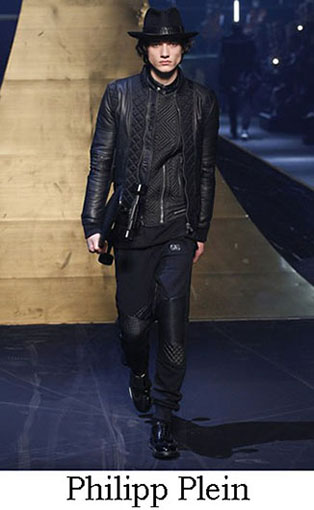 Philipp Plein Fall Winter 2016 2017 Lifestyle For Men 18