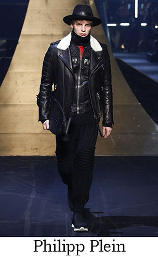 Philipp Plein Fall Winter 2016 2017 Lifestyle For Men 20