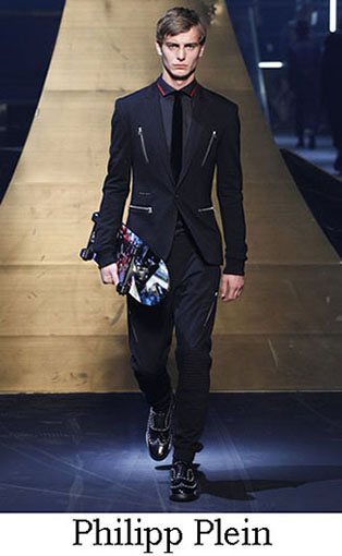 Philipp Plein Fall Winter 2016 2017 Lifestyle For Men 21