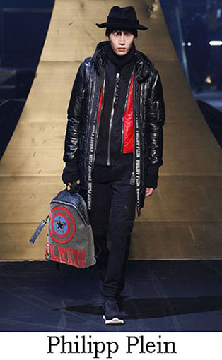 Philipp Plein Fall Winter 2016 2017 Lifestyle For Men 22