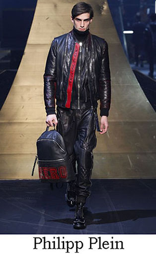 Philipp Plein Fall Winter 2016 2017 Lifestyle For Men 25
