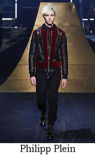 Philipp Plein Fall Winter 2016 2017 Lifestyle For Men 26