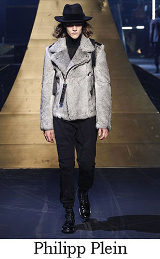 Philipp Plein Fall Winter 2016 2017 Lifestyle For Men 27