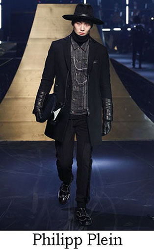 Philipp Plein Fall Winter 2016 2017 Lifestyle For Men 29