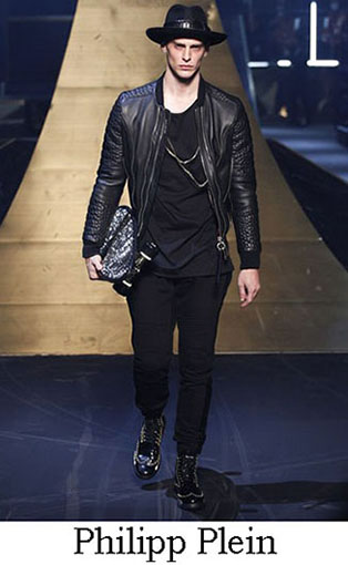 Philipp Plein Fall Winter 2016 2017 Lifestyle For Men 3