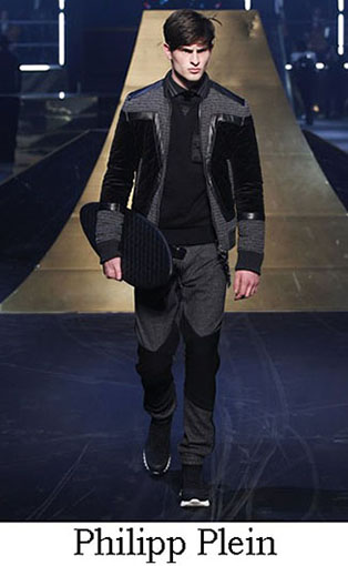 Philipp Plein Fall Winter 2016 2017 Lifestyle For Men 30