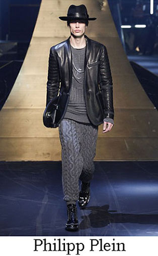 Philipp Plein Fall Winter 2016 2017 Lifestyle For Men 31