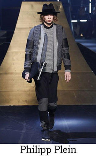Philipp Plein Fall Winter 2016 2017 Lifestyle For Men 33