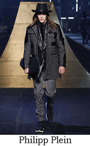Philipp Plein Fall Winter 2016 2017 Lifestyle For Men 34