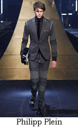 Philipp Plein Fall Winter 2016 2017 Lifestyle For Men 35