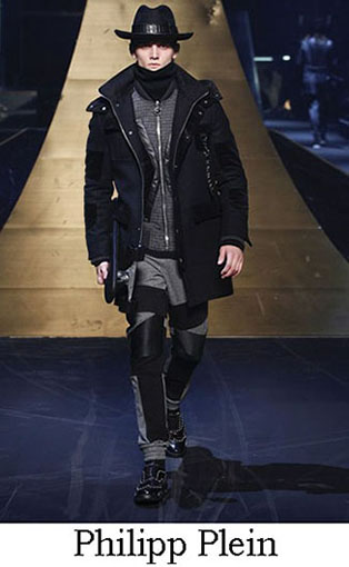 Philipp Plein Fall Winter 2016 2017 Lifestyle For Men 36