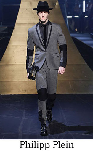 Philipp Plein Fall Winter 2016 2017 Lifestyle For Men 38