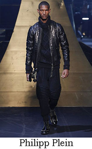 Philipp Plein Fall Winter 2016 2017 Lifestyle For Men 39