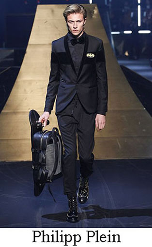 Philipp Plein Fall Winter 2016 2017 Lifestyle For Men 4