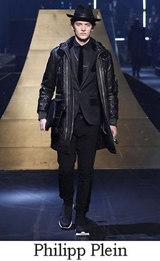 Philipp Plein Fall Winter 2016 2017 Lifestyle For Men 40