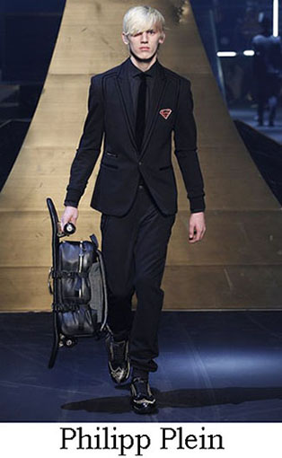 Philipp Plein Fall Winter 2016 2017 Lifestyle For Men 41