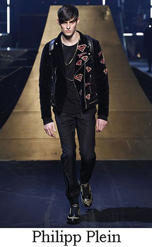 Philipp Plein Fall Winter 2016 2017 Lifestyle For Men 42