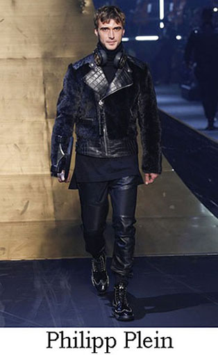 Philipp Plein Fall Winter 2016 2017 Lifestyle For Men 5