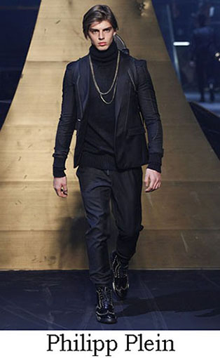 Philipp Plein Fall Winter 2016 2017 Lifestyle For Men 6