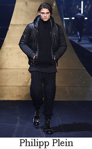 Philipp Plein Fall Winter 2016 2017 Lifestyle For Men 8
