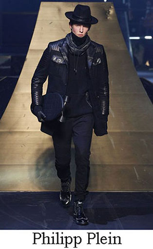 Philipp Plein Fall Winter 2016 2017 Lifestyle For Men 9