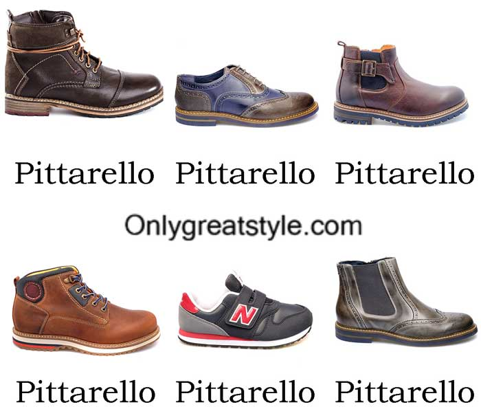Pittarello Shoes Fall Winter 2016 2017 Footwear For Men