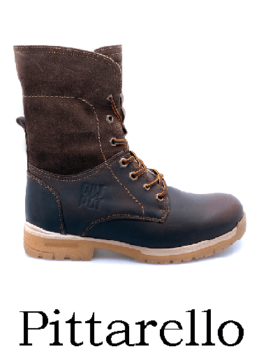 Pittarello Shoes Fall Winter 2016 2017 Footwear Men 40