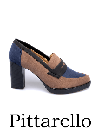 Pittarello Shoes Fall Winter 2016 2017 For Women Look 1