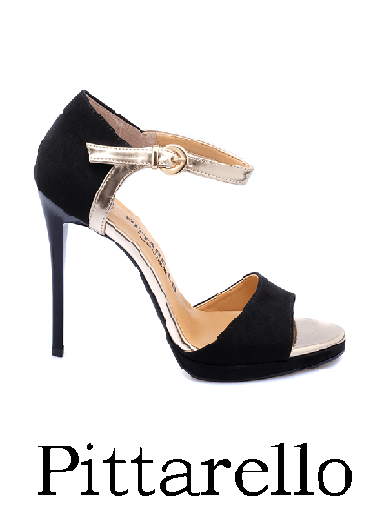 Pittarello Shoes Fall Winter 2016 2017 For Women Look 44