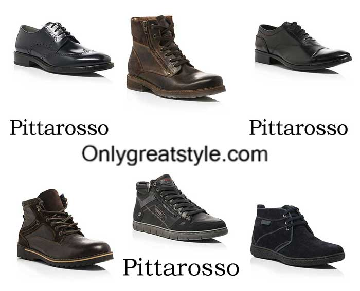 Pittarosso Shoes Fall Winter 2016 2017 Footwear For Men