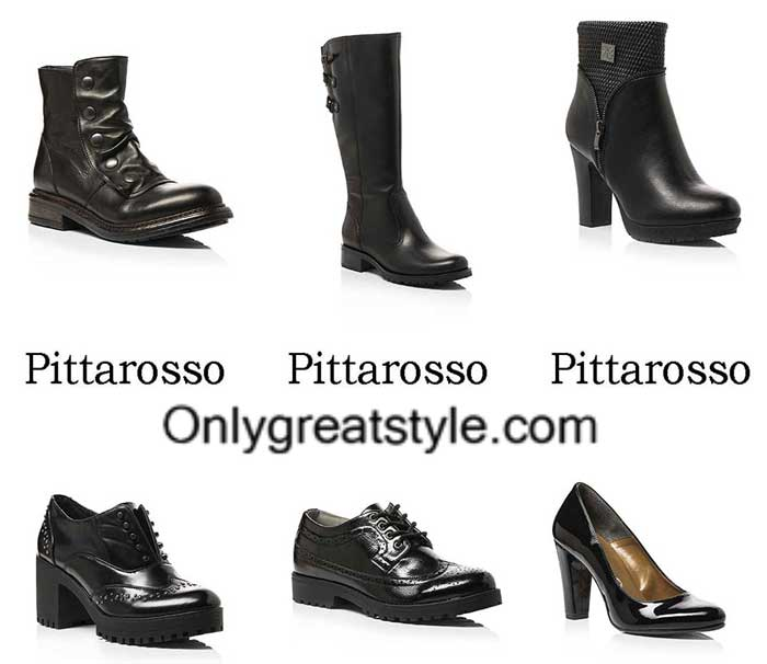 Pittarosso Shoes Fall Winter 2016 2017 For Women