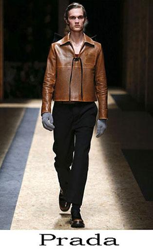 Prada Fall Winter 2016 2017 Fashion Clothing For Men 11