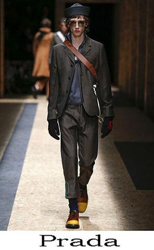 Prada Fall Winter 2016 2017 Fashion Clothing For Men 14