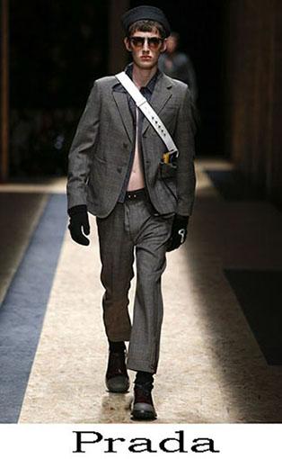 Prada Fall Winter 2016 2017 Fashion Clothing For Men 15