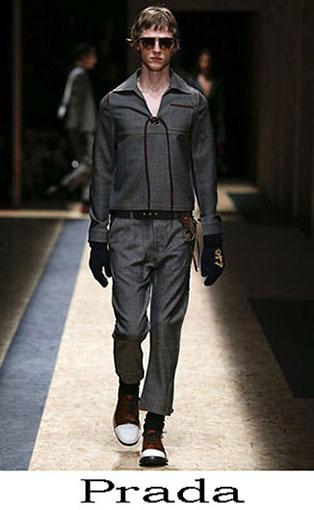 Prada Fall Winter 2016 2017 Fashion Clothing For Men 17