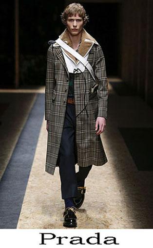 Prada Fall Winter 2016 2017 Fashion Clothing For Men 18