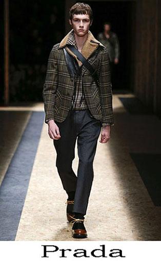Prada Fall Winter 2016 2017 Fashion Clothing For Men 19