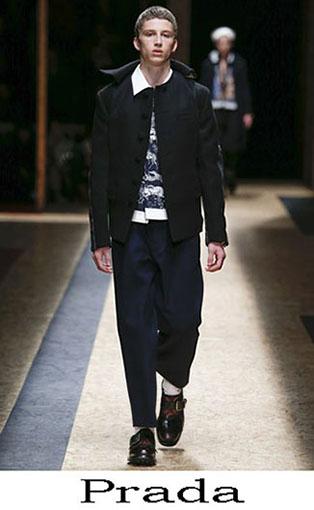 Prada Fall Winter 2016 2017 Fashion Clothing For Men 2