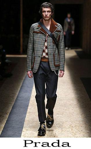 Prada Fall Winter 2016 2017 Fashion Clothing For Men 20