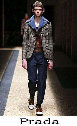 Prada Fall Winter 2016 2017 Fashion Clothing For Men 21