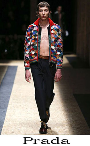 Prada Fall Winter 2016 2017 Fashion Clothing For Men 22