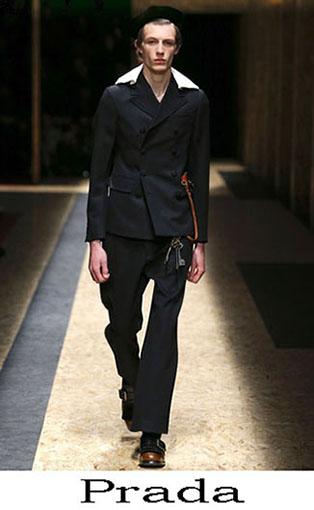 Prada Fall Winter 2016 2017 Fashion Clothing For Men 26